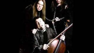 Apocalyptica-Sad But True