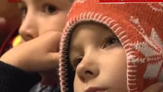 Новобранцы музыкальной школы русского фольклора