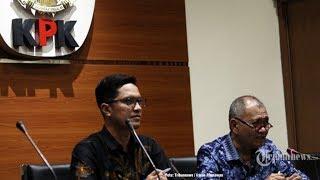 KPK Periksa Lima Tersangka Korupsi Berjamaah di Sumut