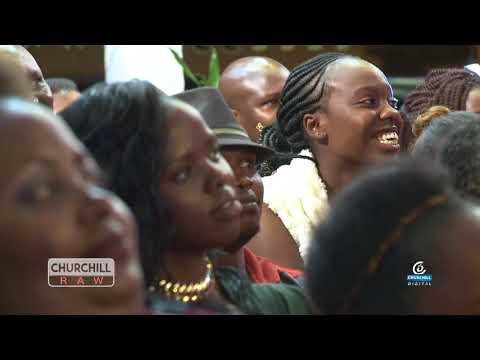 Jasper Murume – Becoming A Hustler In Nairobi