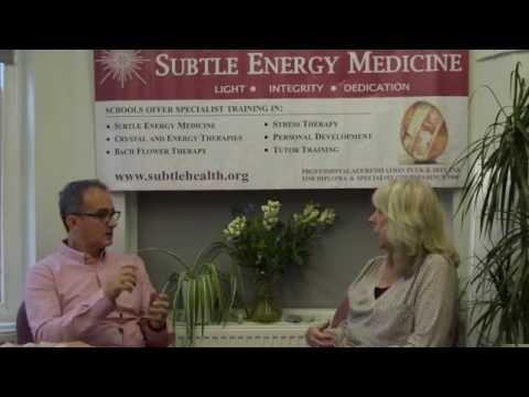 Energy Healing-with FSEM - YouTube