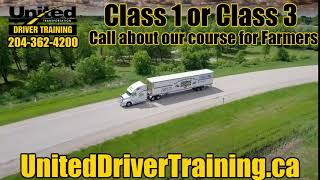 United Driver Training Curve NEW