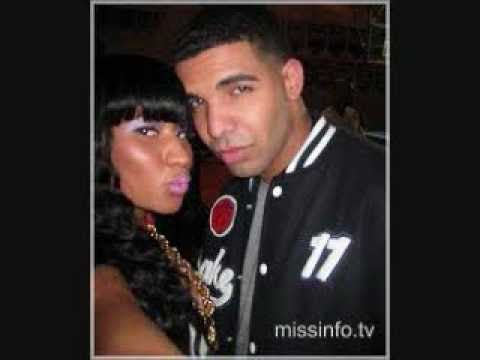 Drake and nicki minaj Sex tape 2010