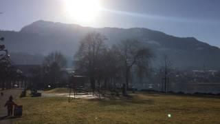 スイス発 中央スイス・キュスナハトの散歩道【スイス情報.com】