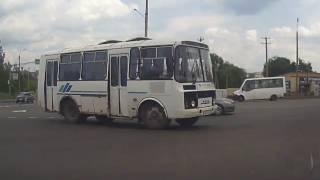 Авария на Болховском шоссе