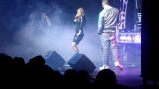 Murder feat. Thara.......Jay Sean Live..