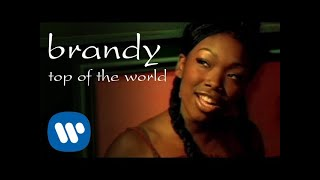 Brandy - Top Of The World (feat. Mase) [Official Video]