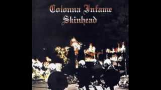 Colonna Infame Skinhead - Discography (Full Album)