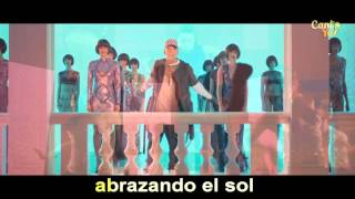 Reykon - Imaginándote  feat  Daddy Yankee (Official Cantoyo video)