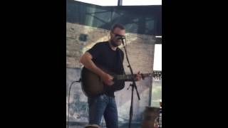 Eric Church- Pledge Allegiance To The Hag, Church Choir Party 2016