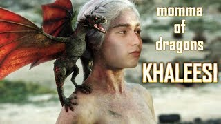 CALL ME KHALEESI ◄ SingSing Dota 2 Highlights