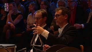 Antonin Dvorák - Slavonic Dance op 72, Nr. 2,  Berliner Philharmoniker, Silvesterkonzert 2018