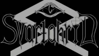 Svartahrid - Forthcoming Storm