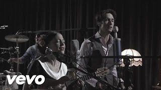 Natalia Lafourcade - Si No Pueden Quererte (En Vivo) ft. Leonardo de Lozanne
