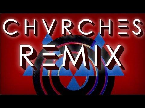 CHVRCHES - Gun (Haxir Remix)
