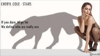 Cheryl - Stars (+Lyrics)