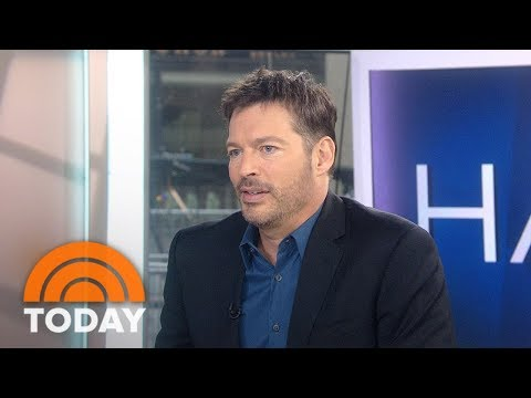 Harry Connick Jr. On His Talk Show, 'Will And Grace' And More | TODAY