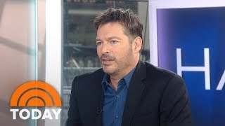 Harry Connick Jr On His Talk Show 'Will And Grace' And More  TODAY
