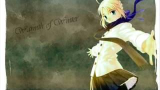 Fate Stay Night - Hikari Jyukai