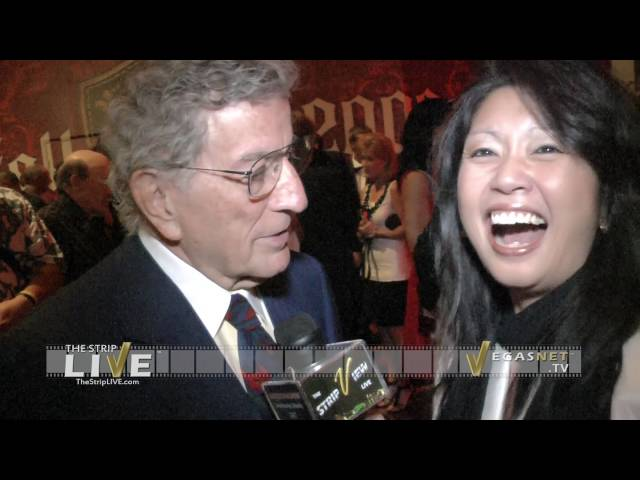 Tony Bennett (showcase)