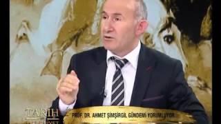 Tarih Ve Medeniyet 49. Bölüm - Harem-i Hümayun 1 - 31 Mart 2013