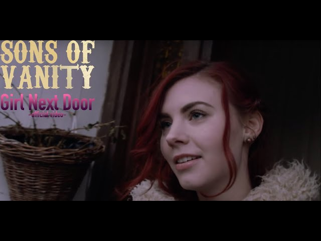 Sons Of Vanity – Girl Next Door
