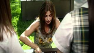 Susan enterre un hamster