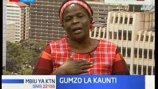 Gumzo la Kaunti: Majukumu ya wawakilishi maalum