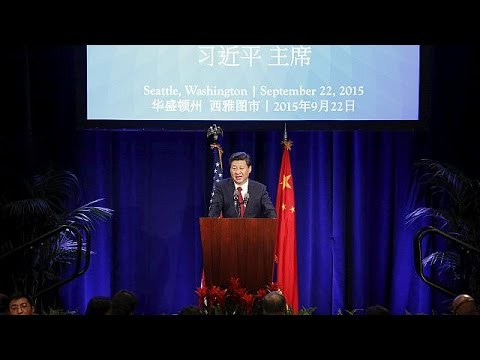 ΗΠΑ: Κρίσιμη επίσκεψη του Σι Τζινπίνγκ
