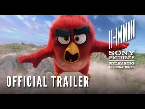 Movie Trailer: The Angry Birds Movie (0)
