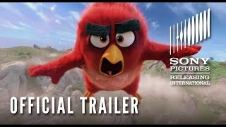 The Angry Birds Movie - Official Trailer 2