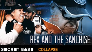 How the Jets crashed and burned after back-to-back AFC Championship appearances   Collapse thumbnail
