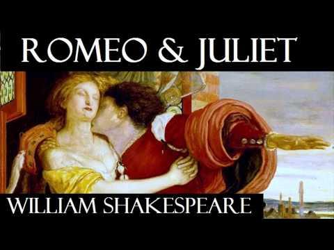 ROMEO & JULIET – FULL AudioBook by William Shakespeare | Theater & Acting Audiobooks