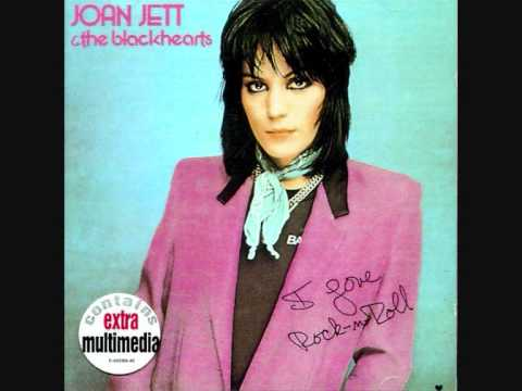 Love is All Around (1997) (Song) by Joan Jett & The Blackhearts