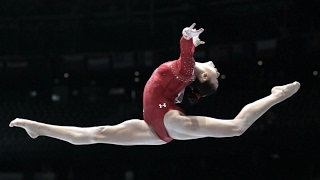 Gymnastics Floor Music   Games Of Throne {Remix}