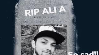 Ali A Dies