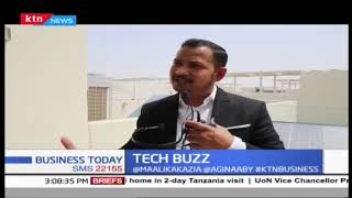 TECH BUZZ: The Sustainable City of Dubai | BUSINESS TODAY