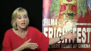 Film4 FrightFest 2015 - Barbara Crampton Discusses Her Career