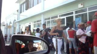 preview picture of video 'san luis santiago de cuba'