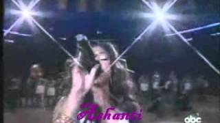 Brandy Vs Ashanti Vs Mya Vs Monica Vs Kelly Rowland: A Star Spangled Vocal Battle