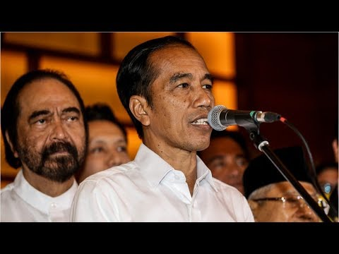 Time for Widodo to prove his reform mettle