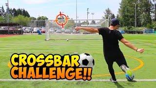 CROSSBAR CHALLENGE!!