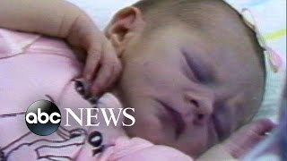 Woman Abandoned As Newborn Searches For Her Birth Parents: Part 1