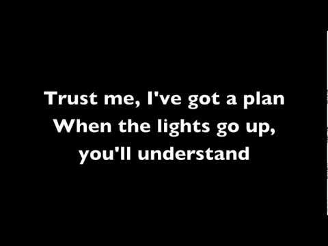 Three Days Grace - Pain - With Lyrics- 1080p