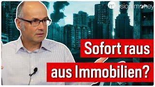 Andreas Beck: Darum könnten Immobilien massiv an Wert verlieren! // Mission Money