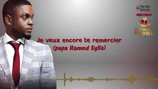 BEBI PHILIP   CHEVALIER DE DIEU (Lyrics)