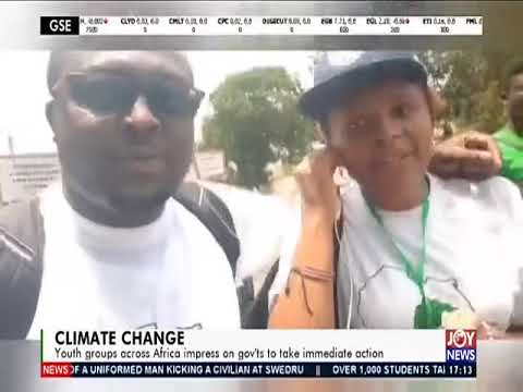 Business Live on JoyNews (22-3-19)