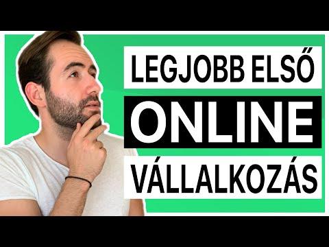 Az internetes pénzkeresés módjainak értékelése