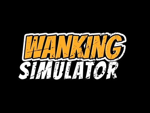 Wanking Simulator - Reveal Trailer