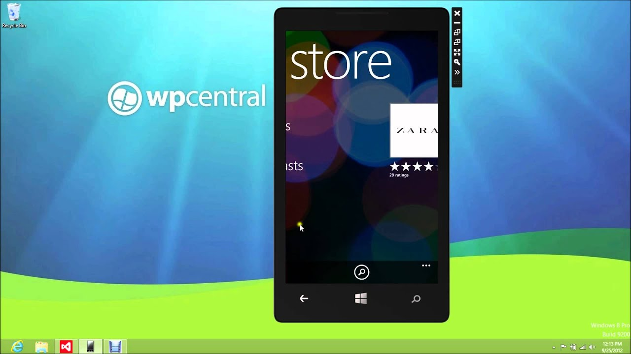 This Is What The Final Version Of Windows Phone 8 Looks Like (Video)